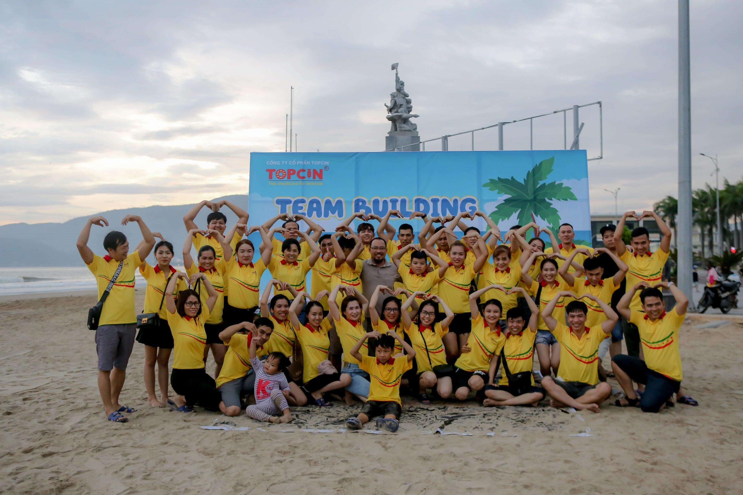 TOPCIN – Hoạt động du lịch hè năm 2020